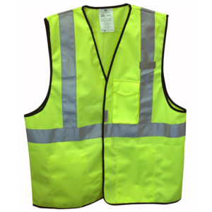 Caution Vests