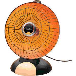 Dish Heater