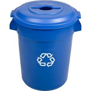 Large Recycle Trash Cans