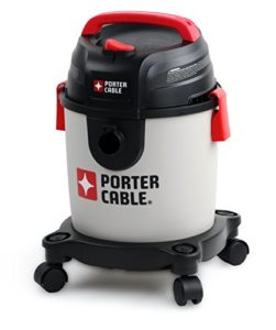 Porter Cable Shop Vac