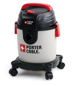 Porter Cable Shop Vac