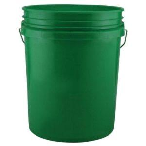 5 gal. Bucket