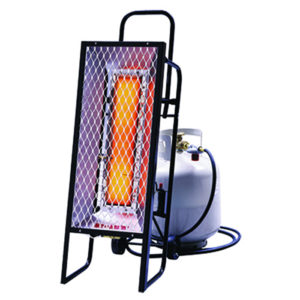 35,000 BTU Portable Radiant Heater